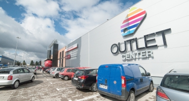 Outlet Center Białystok