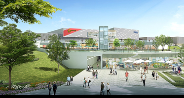 IKEA Zabrze Shopping Centre